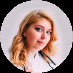 Зуева Евгения Дмитриевна – Врач терапевт